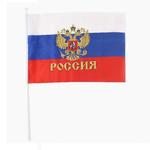 Флаги и шарфы