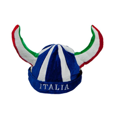 Фан-шапка Италия, фото 1