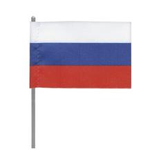 Флаг триколор 5х7см, фото 1