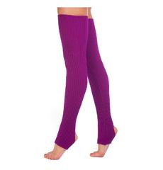 Гетры для танцев 80см фиолетовые, фото 1