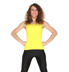 Майка (желтая), фото 1