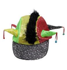 "Фан-шапка ""Ирокез"", фото 1"