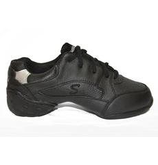 Кроссовки черные низкие, фото 1