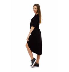 Платье черное pl.010.01, фото 1