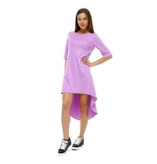 Платье фиолетовое pl.010