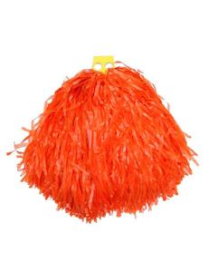 Помпон эконом класса №5 оранжевый, фото 1