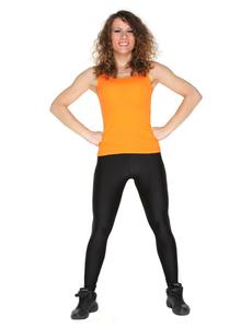 Майка (оранжевая), фото 2