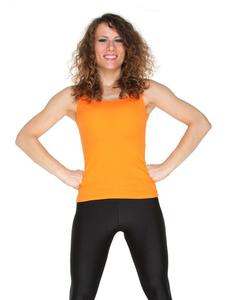 Майка (оранжевая), фото 1