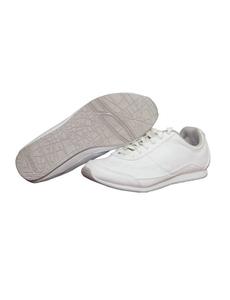 Кроссовки белые №1, фото 1