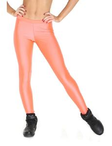 Лосины (оранжевые) F006, фото 1