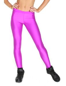Лосины (фиолетовые) F010, фото 1