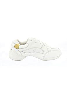 Кроссовки белые низкие, фото 2