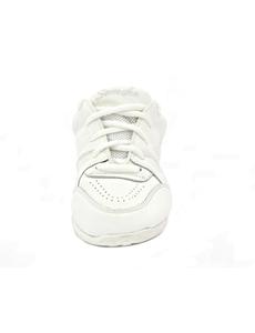 Кроссовки белые низкие, фото 3