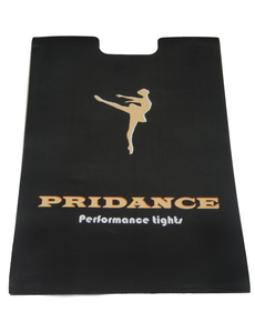 "Колготки для танцев ""Pridance"" (темный загар), фото 1"