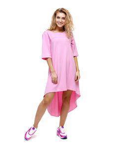 Платье розовое pl.010.53, фото 1